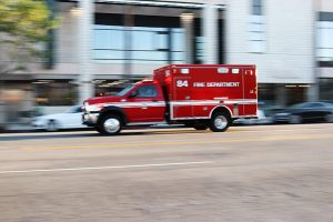 Colerain, OH - One Dead, Another Injured in Crash on I-275