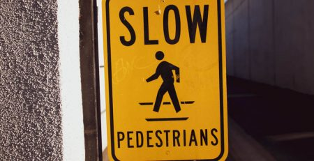 Columbus, OH - Pedestrian Critically Injured at Eureka Ave & Broad St
