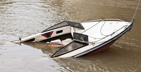 Ripley, OH - One Killed in Fatal Boating Accident at Ripley Boat Club