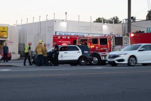 Cincinnati, OH - Two CPD Officers Injured in Collision on Reading Rd