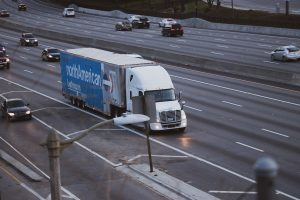 Dayton, OH - Head-On Crash with Semi-Truck on OH-4 Ends in Injuries