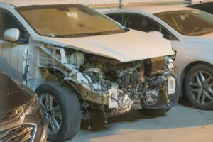 Union, OH - Head-On Collision at I-275 & OH-126 Ends in Injuries